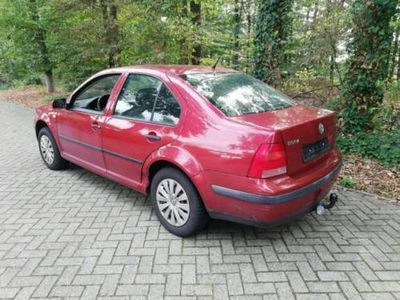 gebraucht VW Bora 1.6 sr Limousine