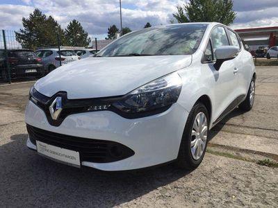 gebraucht Renault Clio 1.2 16V Expression Klimaanlage