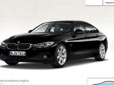 gebraucht BMW 420 Gran Coupé D Autom. Navi Xenon PDC SHZ 18''LM