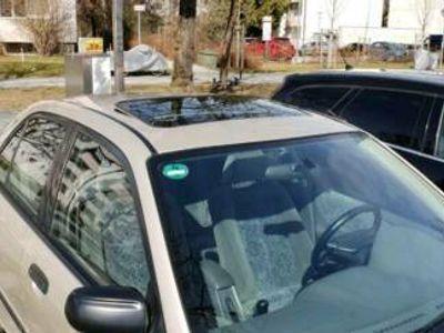 usata Mazda 323 Klima und Tempomat