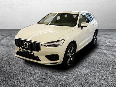 gebraucht Volvo XC60 T4 Geartronic R-Design,Busi-PRO,Laderaum,Rüka