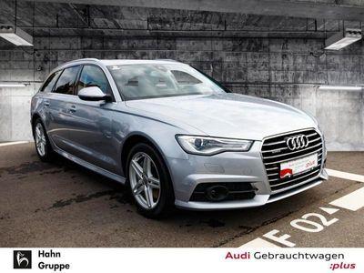 gebraucht Audi A6 Avant 2.0 TFSI qu. S-trc Xen Navi+ Panod. AHK