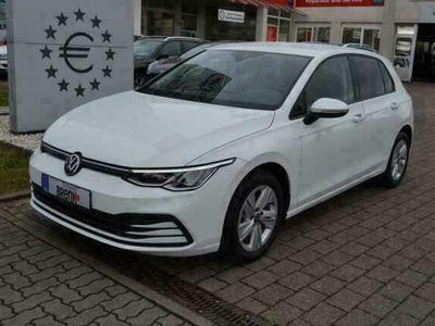 gebraucht VW Golf VIII 1.5 TSI OPF Life*LED\/App\/PDC\/ACC\/Ergo*