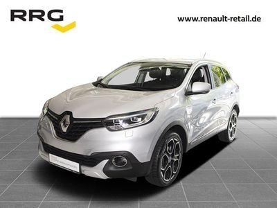 käytetty Renault Kadjar 1.6 TCE 165 CROSSBORDER 4x2 LED, Leder, R