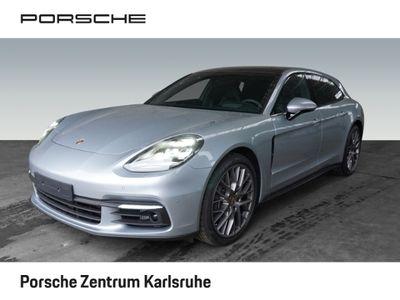 gebraucht Porsche Panamera 4 Sport Turismo 2.9 Panoramadach 21-Zoll