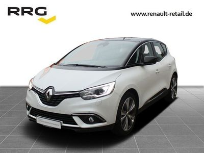 gebraucht Renault Scénic IV INTENS dCi 130 Klimaautomatic