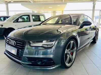 gebraucht Audi A7 3.0 TDI competition quattro, StandHzg, ACC