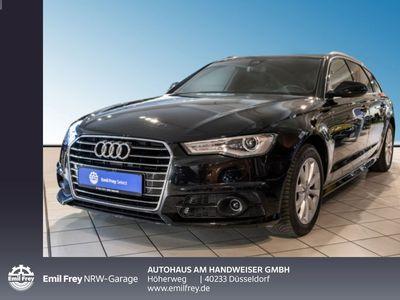 gebraucht Audi A6 Avant 2.0 TDI ultra S tronic, ACC, Navi, Xeno