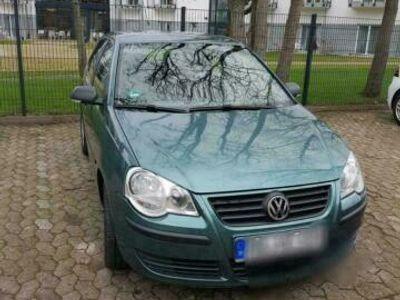 gebraucht VW Polo 1.4 LPG