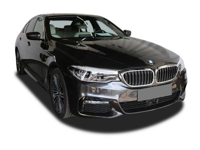 gebraucht BMW 520 Diesel