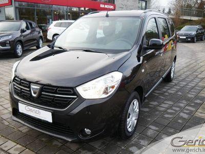 gebraucht Dacia Lodgy TCe 130 GPF Comfort Navi Siitzheizung,PDC