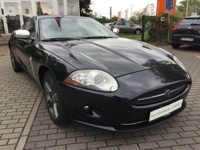 gebraucht Jaguar XK 4.2 Coupe Luxus Sportpaket NP 93TE Scheckheft