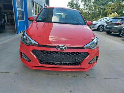 gebraucht Hyundai i20 Trend / Automatik !!!