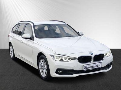gebraucht BMW 320 d Touring Advantage Aut. Navi HiFi PDC SHZ