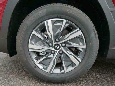 gebraucht Hyundai Tucson 1.6 T-GDI Hybrid AUTOMATIC SELECT * ST...