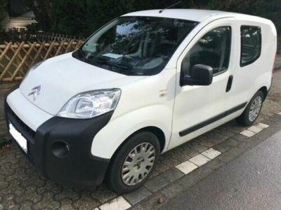 gebraucht Citroën Nemo 1.3 HDi Bluthood-KLIMA-PDC