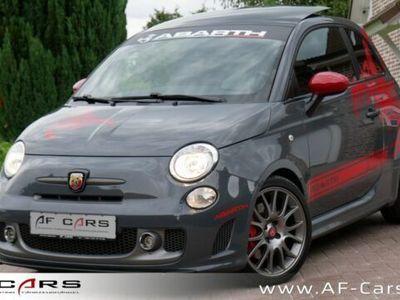 gebraucht Abarth 595 Competizione Automatik/Pano/Sport-Auspuffanlag