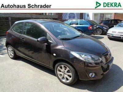 gebraucht Mazda 2 1.3 Edition-ALU-MFA-SITZH.-