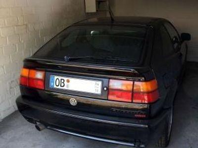 usado VW Corrado 1.8 Jet