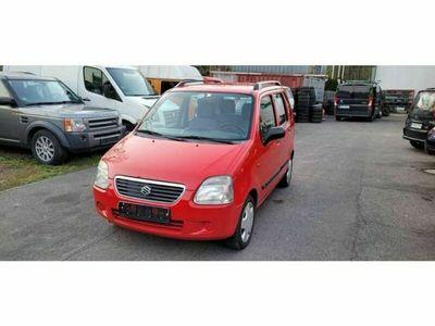 gebraucht Suzuki Wagon R 1.3 GL bei Gebrachtwagen.expert