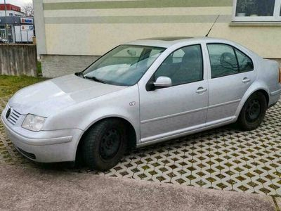 gebraucht VW Bora 1,8 Turbo 150PS