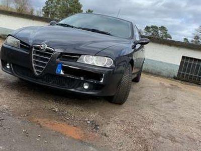 gebraucht Alfa Romeo 156 1.9 JTD 16V Impression