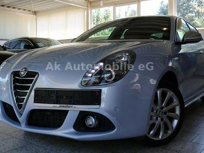 gebraucht Alfa Romeo Giulietta Turismo 2.0 JTDM 16v Led Navi