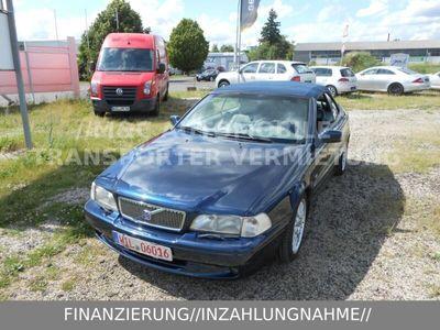 gebraucht Volvo C70 2.4T Cabriolet**TÜV 11/2020**VIELE EXTRAS**