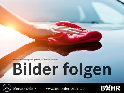 used Mercedes GLA180 Sport Utility Vehicle Urban/Navi/Styling Autom.