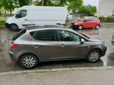 gebraucht Seat Ibiza 1.2 TSI SUN
