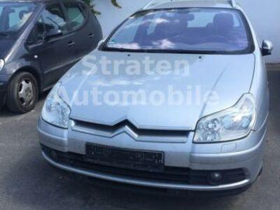 gebraucht Citroën C5 Break Tendance