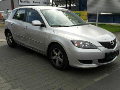 käytetty Mazda 3 1.6 Comfort 70.000Km !!