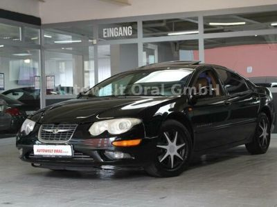 gebraucht Chrysler 300M 3.5*AUTOMATIK*LEDER*KLIMA*PDC*MJ:01*