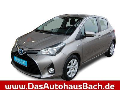 gebraucht Toyota Yaris Comfort 1,5 ltr Hybrid Navi