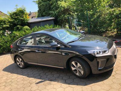 used Hyundai Ioniq Elektro Premium/Sitzpaket