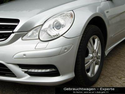 gebraucht Mercedes R350 L BLUETEC 4-MARTIC- PANORAMA- LEDER- EURO6