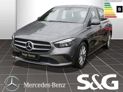 gebraucht Mercedes B180 Progressive MBUX/Navi/LED/Keyless/Parkassi