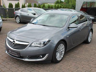 gebraucht Opel Insignia 2.0 CDTI Innovation eco FLEX Start/Stop