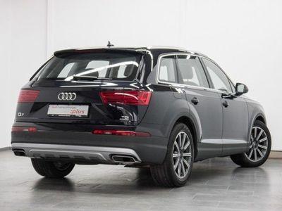 gebraucht Audi Q7 3.0 TDI Q LM20 LUFT AHK LED eSITZE LEDER