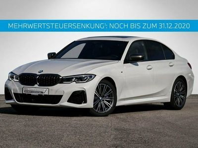 gebraucht BMW M340 i xDrive Limousine