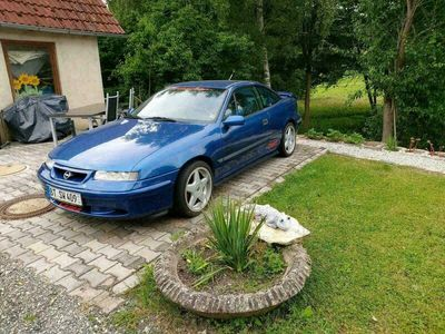 gebraucht Opel Calibra 2,0l