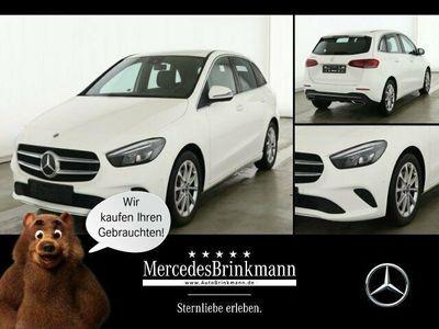 gebraucht Mercedes B200 d PROGRESSIVE/LED/SHZ/NAVI/PARKTRONIC/MBUX Klima