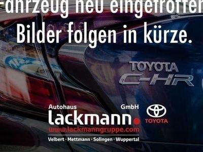 gebraucht Toyota Aygo 1,0 5-Türer X *Radio/CD*elek. FH*