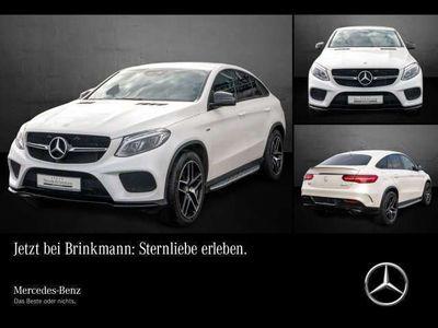 gebraucht Mercedes GLE450 AMG AMG 4MATIC Coupé Klimaaut./Comand/SHZ