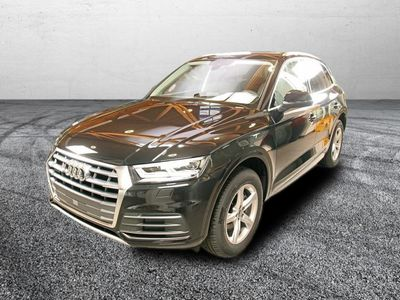 gebraucht Audi Q5 sport 40 TDI quattro S-Tronic, AHK, Kamera...