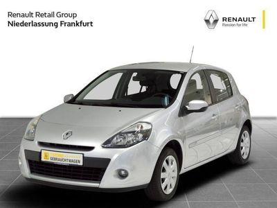 gebraucht Renault Clio III EXPRESSION 1.2 16V Klimaanlage, ZV, Rad