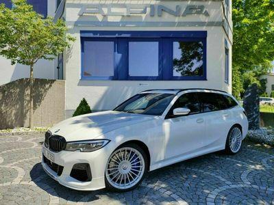 gebraucht Alpina D3 S Touring