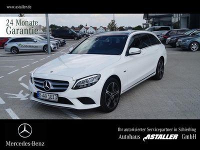 gebraucht Mercedes C300 de T Avantgarde+Busines+Pano+Kam+3xAdvance