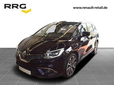 used Renault Grand Scénic 4 1.6 DCI 160 FAP INITIALE PARIS AU