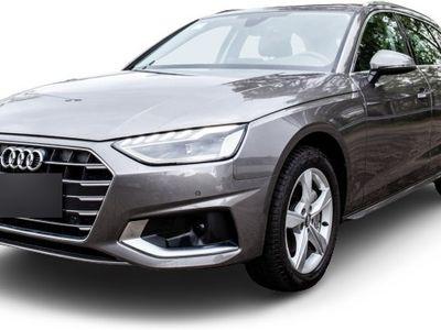 gebraucht Audi A4 Avant*ADVANCED*40 TDI S-TRO/*VIRTUAL*UPE:56